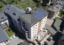 Фотография отеля HB Aosta