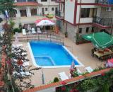 Family Hotel Breza