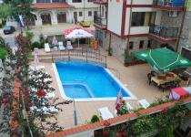 Фотография отеля Family Hotel Breza