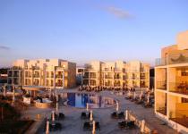 Фотография отеля Amphora Hotel & Suites