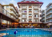 Фотография отеля Oba Time Hotel