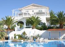 Фотография отеля Bianco Olympico Beach Hotel