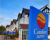 Comfort Hotel Harrow