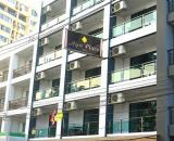 Aya Place Hotel Pattaya