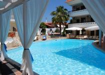 Фотография отеля Philoxenia Spa Hotel & Villas