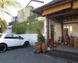 Seminyak Town House Bali