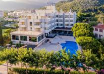 Фотография отеля Akbulut Hotel & Spa
