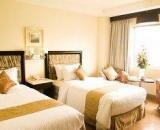 Diamond Suites & Residences Cebu City