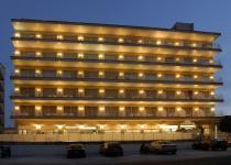 Фотография отеля Catalonia Hotel