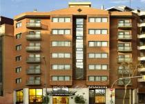 Фотография отеля Catalonia Sagrada Familia