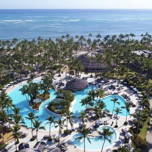 Catalonia Bavaro Beach, Golf & Casino Resort (Villa)