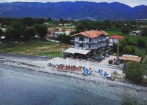 Фотография отеля Akrothalassia