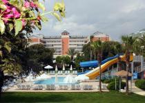 Фотография отеля Insula Resort & Spa