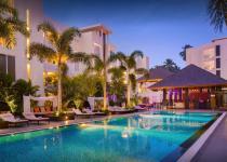 Фотография отеля Hard Rock Hotel Goa