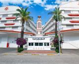 Catamaran Resort
