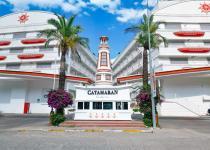 Фотография отеля Catamaran Resort