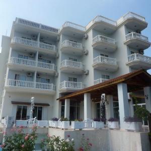 Adalin Resort Hotel (4 ****)