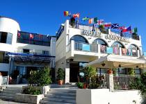 Фотография отеля Contessa Hotel