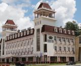 Tskaltubo Plaza Hotel & Resort