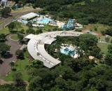 Hotel Panorama And Acquamania Resort Foz do Iguacu