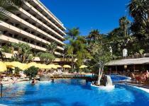 Фотография отеля Hotel Puerto de la Cruz