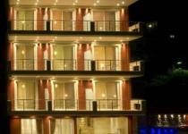 Фотография отеля 9 Queens Spa Hotel