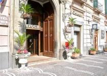 Фотография отеля Cavour