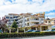 Фотография отеля Villa Maria Revas