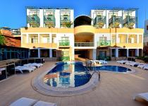 Фотография отеля Jasmin Beach Hotel