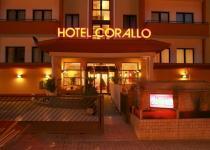 Фотография отеля Hotel Corallo Nord