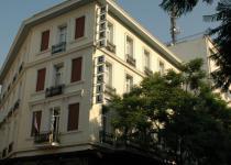 Фотография отеля Cecil Hotel