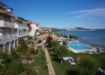 Фотография отеля Agoulos Inn