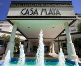 Hotel Casa Maya Cancun