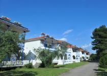 Фотография отеля Sithonia Village Hotel