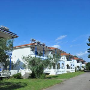 Sithonia Village Hotel (3*)