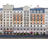 AZIMUT Отель FREESTYLE Роза Хутор