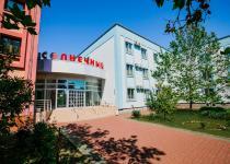 Фотография отеля Санаторий Солнечный
