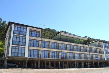 Отель Белые Скалы Абхазия, Гагры