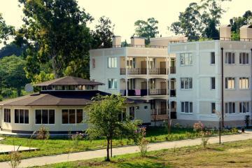 Отель Анакопия Клаб Абхазия, Новый Афон