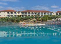 Фотография отеля Akrathos Beach Hotel