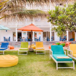 Hotel J Negombo (***)