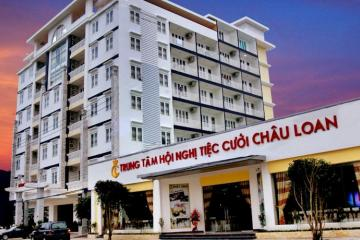 Отель Chau Loan Вьетнам, Нячанг
