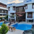 Agon Hotel 3*
