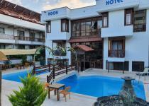 Фотография отеля Agon Hotel
