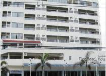 Фотография отеля Nice Beach Hotel