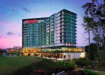 Фотография отеля Rayong Marriott Resort & Spa
