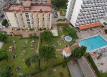 Фотография отеля Hotel Monarque Cendrillon