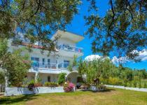 Фотография отеля Xenios Faros Apartments