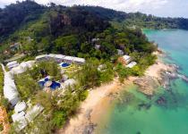 Фотография отеля Sensimar Khaolak Beachfront Resort