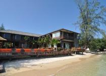 Фотография отеля Baan Ploy Sea
